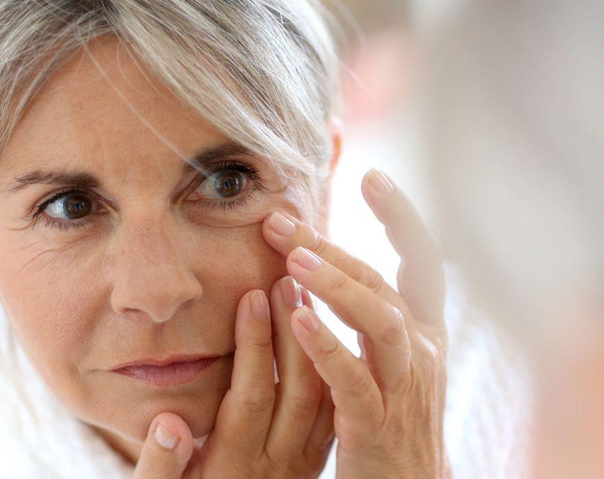 Inspirativní domácí ošetření s látkami proti stárnutí pleti