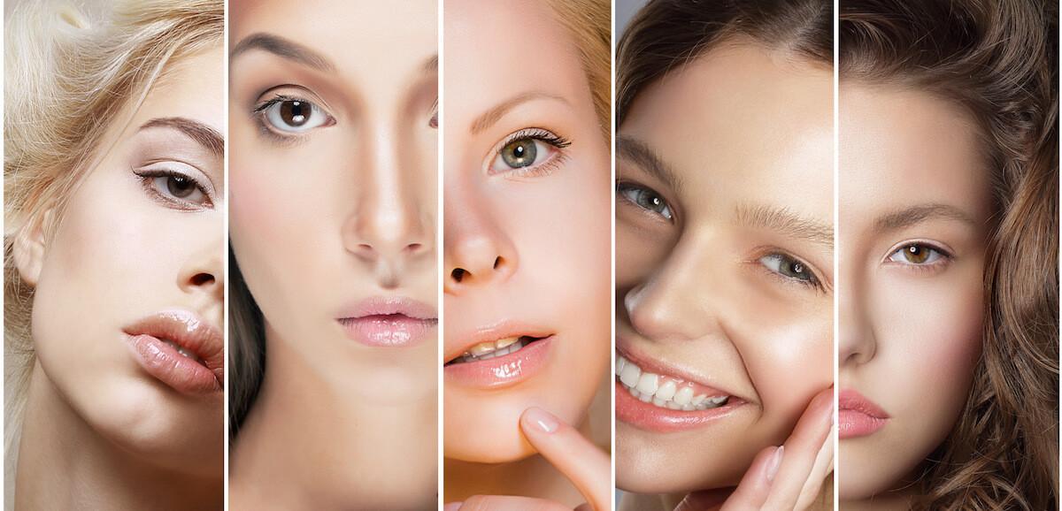 MakeUP trendy jaro/léto