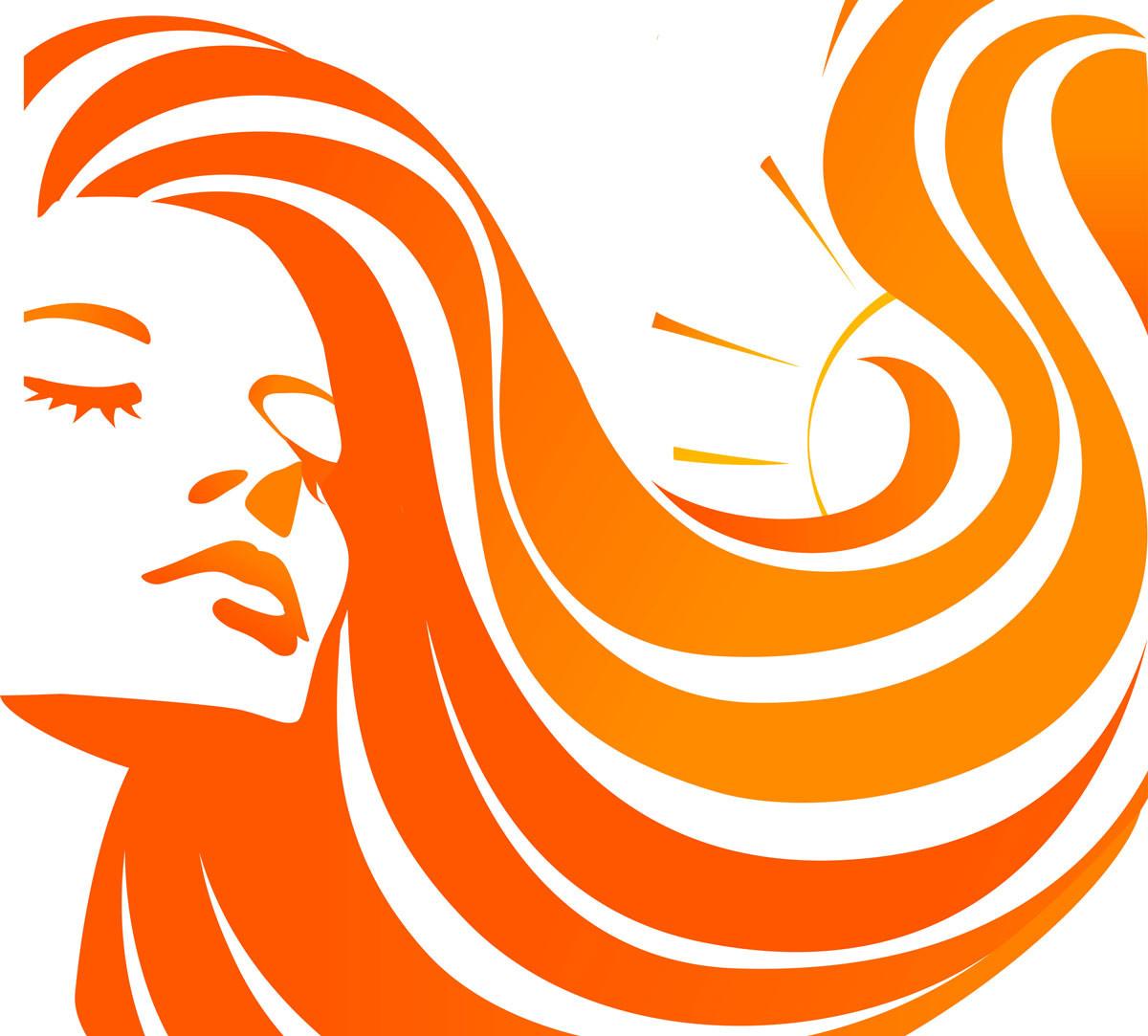 Vlasy a pleť– slaná či chlorovaná voda