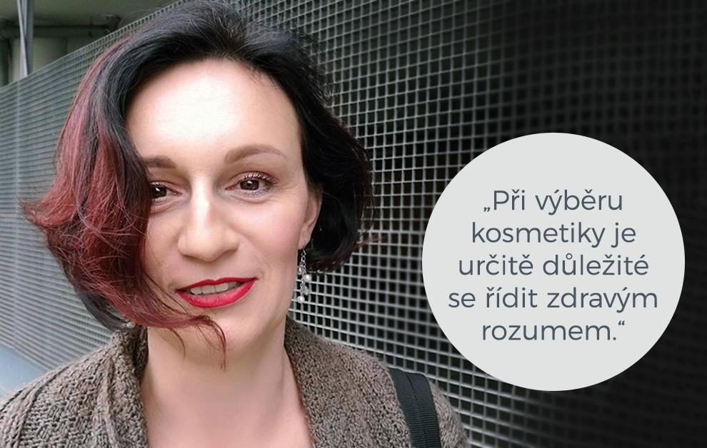 Rozhovory s profesionály: Eva Nohová