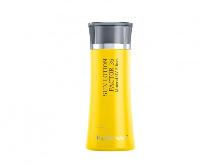 MLÉKO NA OPALOVÁNÍ Faktor 35 minerální UV filtry - cestovní balení