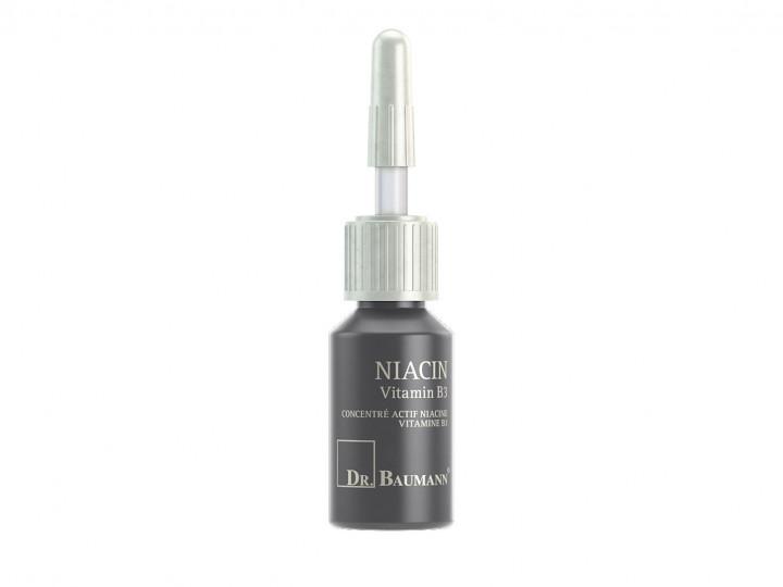 NIACIN Vitamín B3