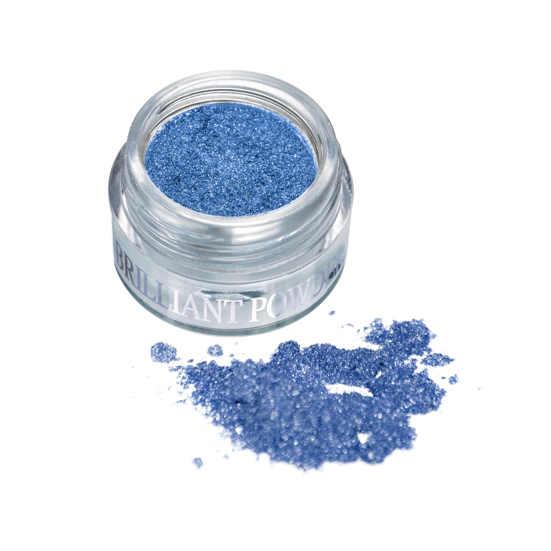 BRILANTNÍ PUDR night-blue