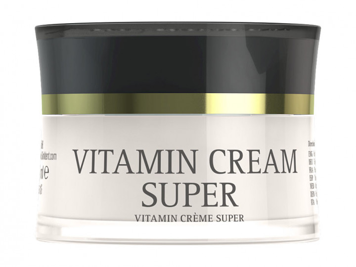 VITAMIN KRÉM SUPER