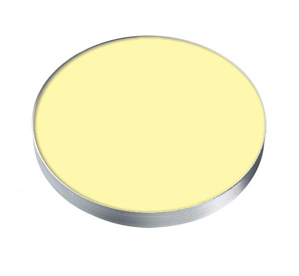 OČNÍ STÍNY pearl-yellow