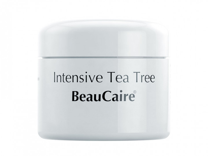 Krém INTENSIVE Tea Tree
