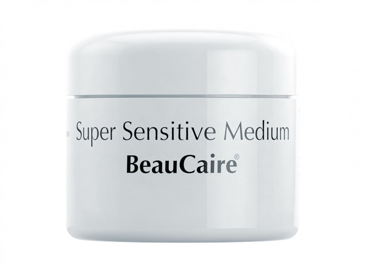 Krém SUPER SENSITIVE Medium