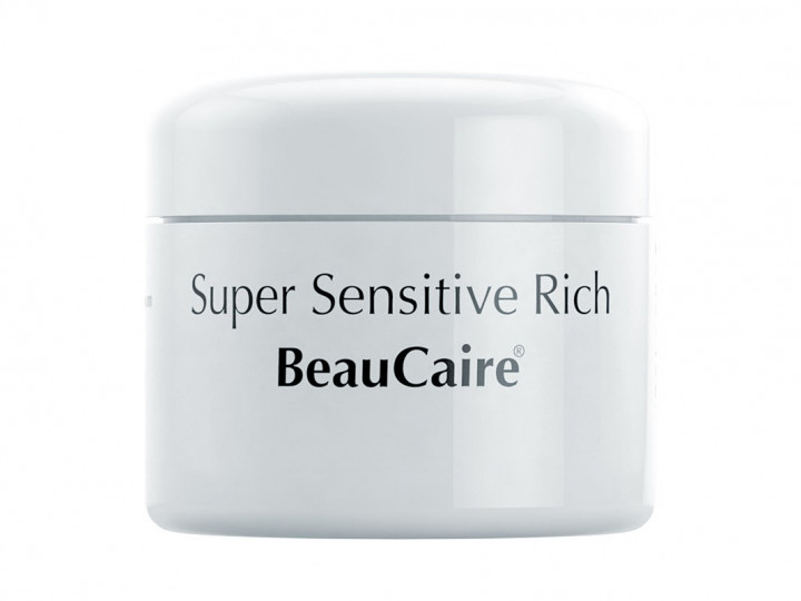 Krém SUPER SENSITIVE Rich