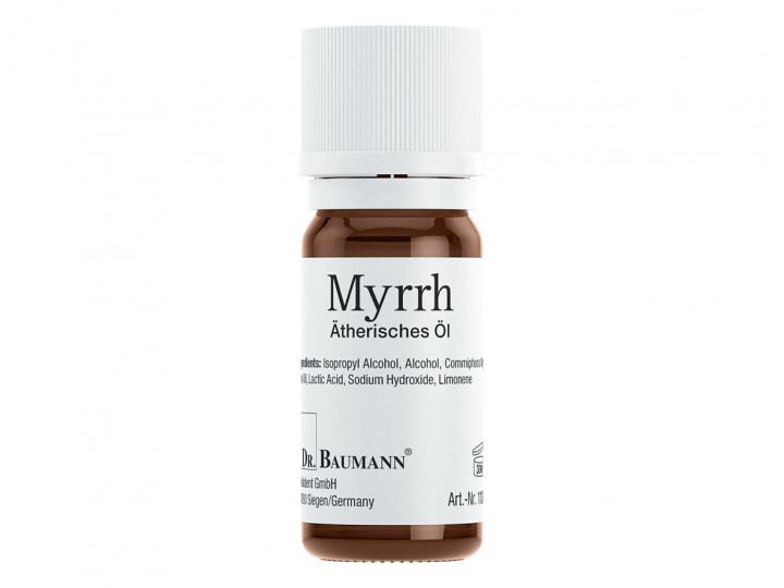 MYRHA